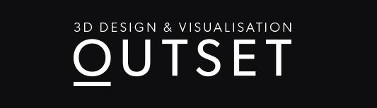 Outset - CGI & 3D Visualisation