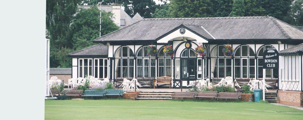 Bowdon Squash Club